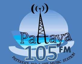 #45 cho Design a Logo for Pattaya 105FM bởi Jacqueline14