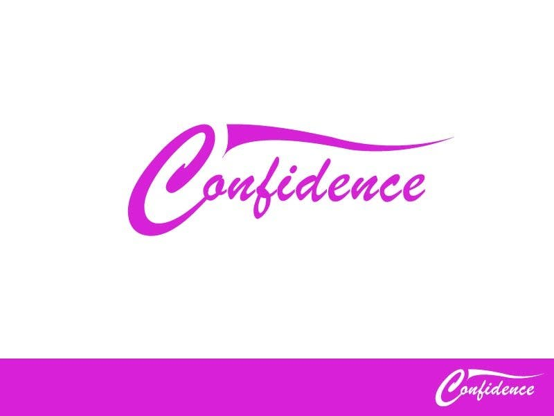 Inscrição nº 95 do Concurso para Logo Design for Feminine Hygeine brand - Confidence