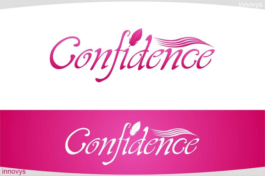 Inscrição nº 288 do Concurso para Logo Design for Feminine Hygeine brand - Confidence