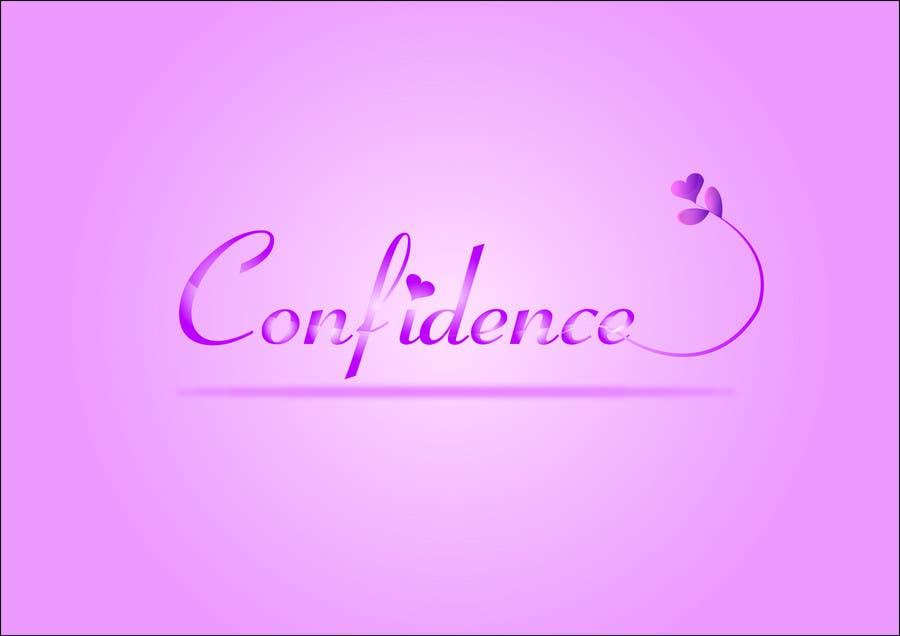 Inscrição nº 138 do Concurso para Logo Design for Feminine Hygeine brand - Confidence