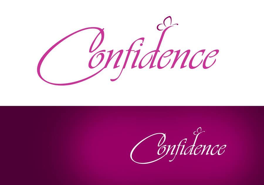 Inscrição nº 295 do Concurso para Logo Design for Feminine Hygeine brand - Confidence