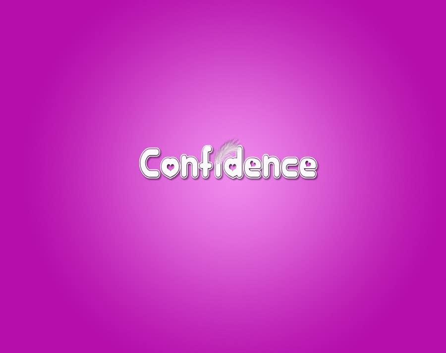 Inscrição nº 247 do Concurso para Logo Design for Feminine Hygeine brand - Confidence