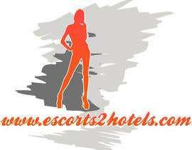 #9 cho Design et Logo for escorts2hotels.com bởi tanveer230