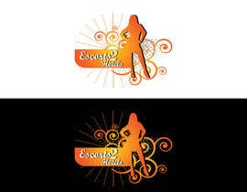 zswnetworks tarafından Design et Logo for escorts2hotels.com için no 46
