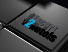 #16 for Design et Logo for escorts2hotels.com by dannnnny85