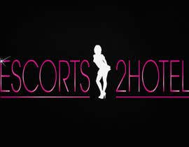 #13 for Design et Logo for escorts2hotels.com by zaideezidane