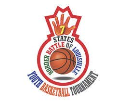 #46 for Design a Logo for Youth Basketball Tournament af davidliyung