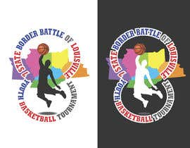 #49 for Design a Logo for Youth Basketball Tournament af davidliyung
