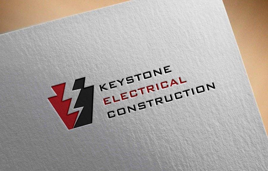 We Need A Logo - Electrical Construction Company   Freelancer