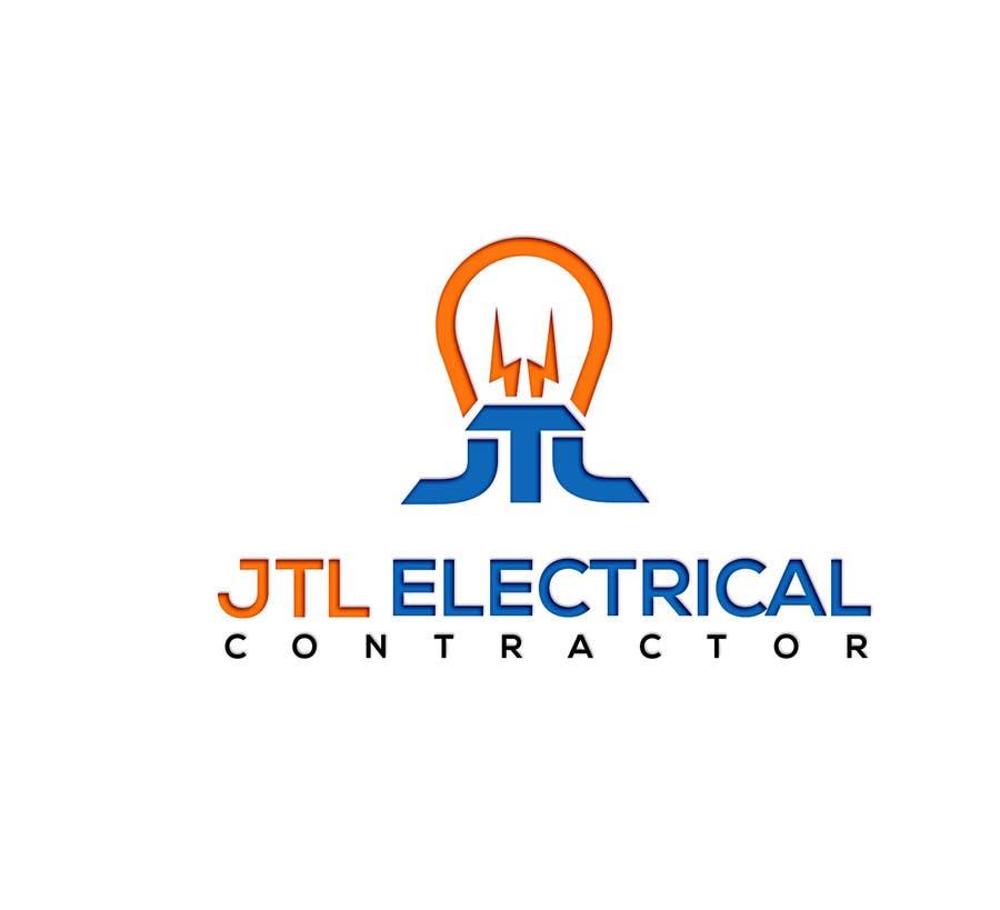 We Need A Logo Electrical Construction Company Freelancer