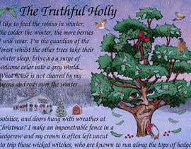 nº 30 pour The Truthful Holly par MeetVala