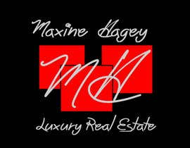#42 for Design a Logo for Maxine Hagey by vladspataroiu