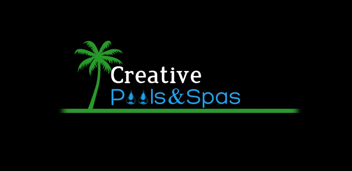 Contest Entry #163 for Design a Modern Logo for Creative Pools and Spas