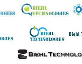 nº 11 pour Design a Logo icon for Biehl Technologies par Khrysta