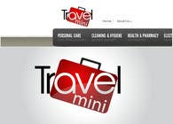 Contest Entry #102 for Graphic Design for Logo for Travel Mini