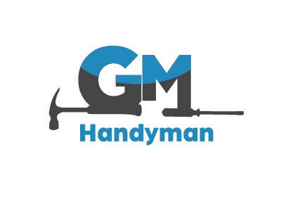 entry 1 by smarchenko for need a logo design for a handyman