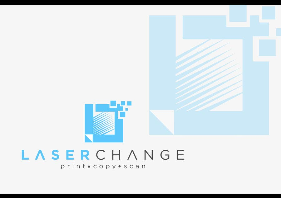 Proposition n°178 du concours Design a Logo for Laser Change