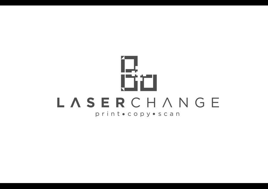 Proposition n°186 du concours Design a Logo for Laser Change