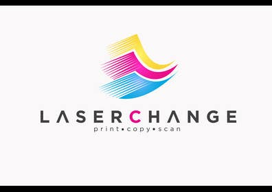 #190 for Design a Logo for Laser Change by xcerlow