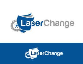 #80 for Design a Logo for Laser Change af jass191