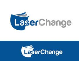 nº 95 pour Design a Logo for Laser Change par jass191
