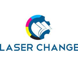 #118 for Design a Logo for Laser Change af zenithboyal