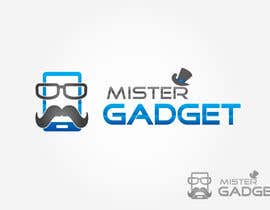 "#88 for Сreate a logo for online gadget store ""MisterGadget"" af prasanthmangad"