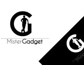 "#85 cho Сreate a logo for online gadget store ""MisterGadget"" bởi Emanuella13"
