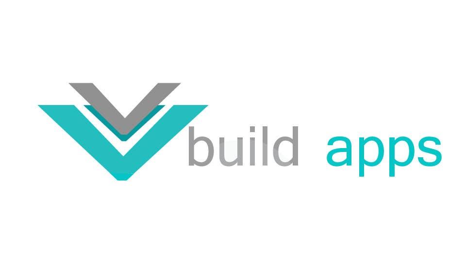 Bài tham dự cuộc thi #16 cho Design a Logo for vbuildapps - vbuildapps.com