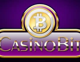 SherriJones tarafından re-Design a Logo for Casinobit.net için no 104