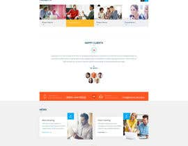 #69 for Design of Corporate identity & Website by husainmill