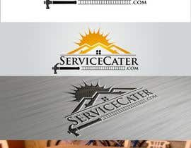 #38 cho Design a Logo for ServiceCater bởi zswnetworks