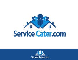 #39 para Design a Logo for ServiceCater por catalinorzan