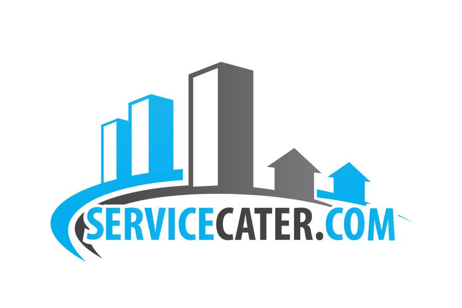 Contest Entry #46 for Design a Logo for ServiceCater