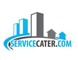 nº 46 pour Design a Logo for ServiceCater par manuel0827