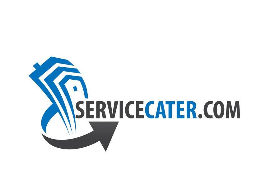 Contest Entry #47 for Design a Logo for ServiceCater