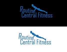 #46 for Design a Logo for new Fitness Company by HarryRulezz
