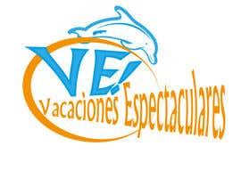 #33 para Logo para agencia de viajes /Travel Agency logo de LionelMaximilian