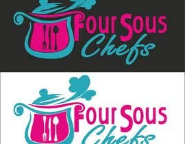 #31 for Design a Logo for Sous Chefs af CioLena