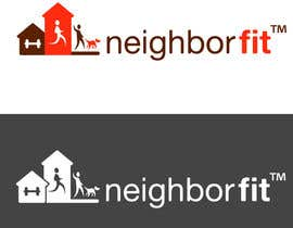 #123 para Design a Logo for NeighborFit por Minxtress