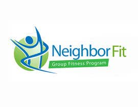 #114 para Design a Logo for NeighborFit por nesliirmak