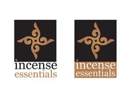 #9 para Design a Logo for Incense Essentials por nesliirmak