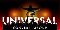 Bài tham dự #29 về Graphic Design cho cuộc thi Universal Concert Group