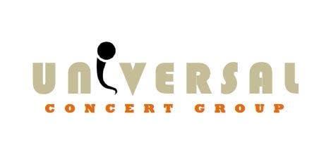 Bài tham dự cuộc thi #11 cho Universal Concert Group