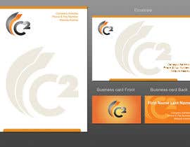 #51 for Looking for a talented designer for producing tons of collateral material. Stationery Design by CGSaba
