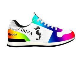 #30 para Diseño de los gráficos de unas zapatillas de mikecantero