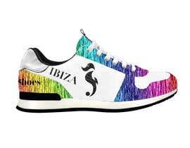 #31 para Diseño de los gráficos de unas zapatillas de mikecantero