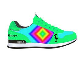 #35 para Diseño de los gráficos de unas zapatillas de mikecantero