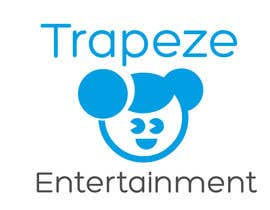 #13 for Design a Logo for Trapeze Entertainment af LogoFreelancers