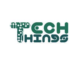 #22 para Logo for tech and programming website por vladspataroiu